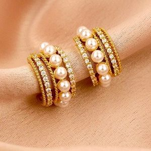 Hoop earrings ( bundle for discounts )